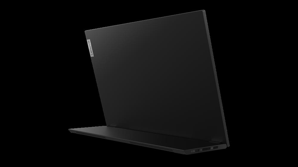 ThinkVision M15 15.6''IPS/1920x1080/700:1/6ms/250cd - 62CAUAT1WL