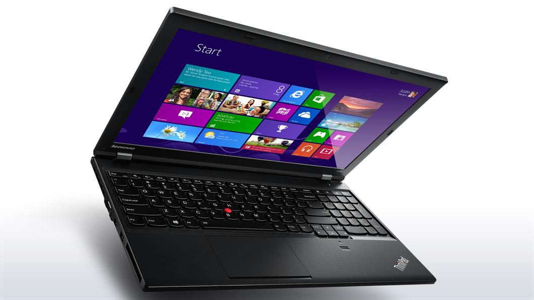 ThinkPad L540 15.6/i5-4210M/500GB/4GB/DVD/HD/B/F/7P+8.1P