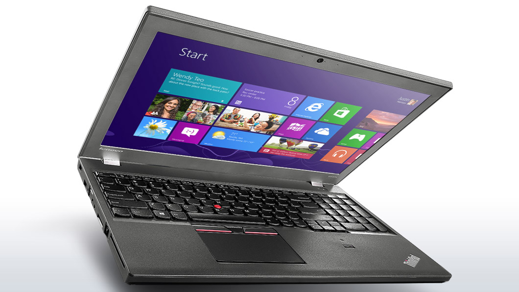 """ThinkPad W550s 15.5"""" 3K/i7-5600U/8GB/500GB/NV/F/7P+8.1P"""
