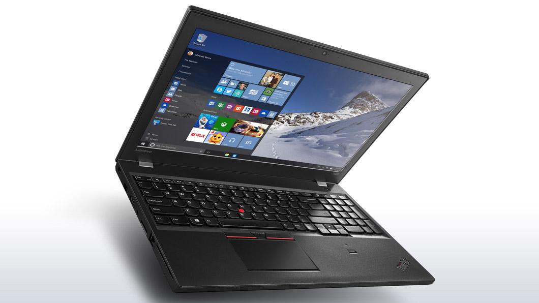 """IBM LENOVO - ThinkPad T560 15.6"""" IPS FHD/i7-6600U/16GB/512GB SSD/HD/4G LTE/F/Win 10 Pro"""