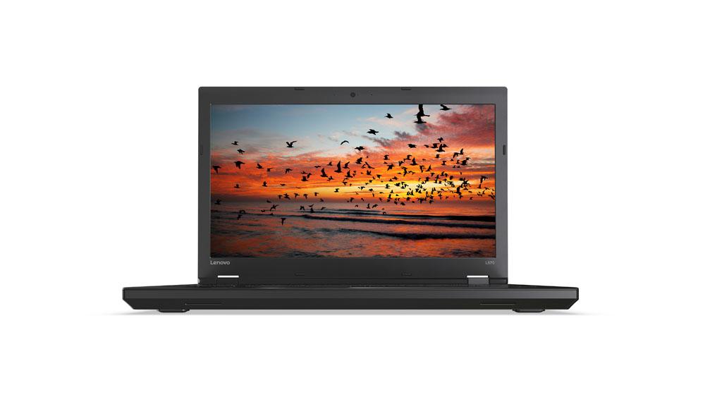Lenovo Thinkpad L570 15.6F/i5-7200U/8GB/256SSD/DVD/F/Intel HD/W10P/černý