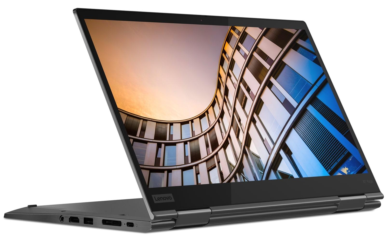 TP X1 Yoga 4 14UHD/i7-8565U/16G/512/LTE/W10P