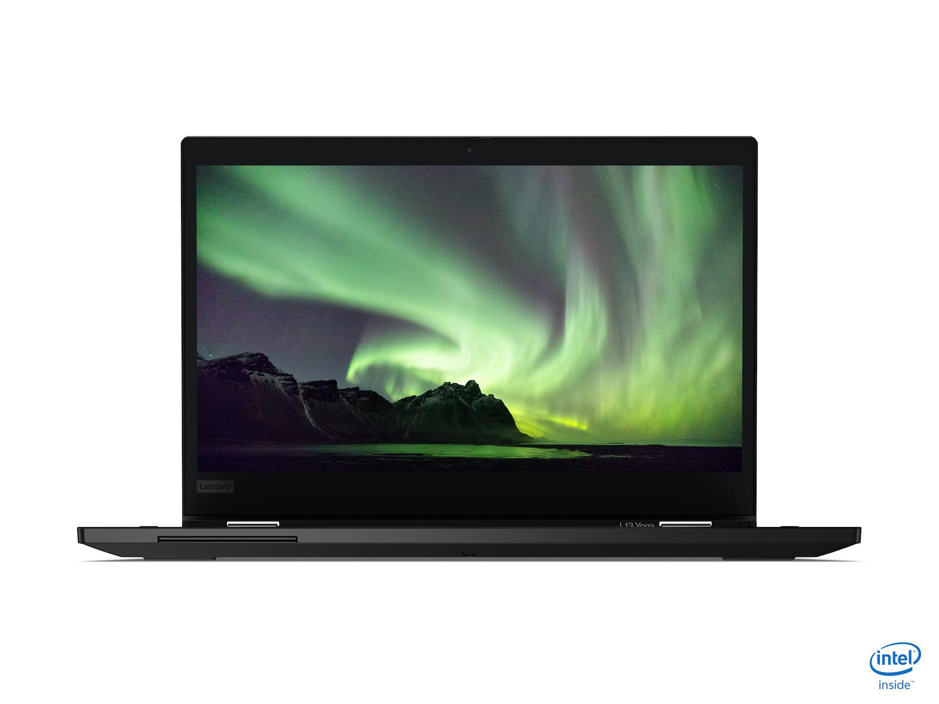 TP L13 Yoga 13.3F/i3-10110U/8GB/256SSD/F/W10P Bl