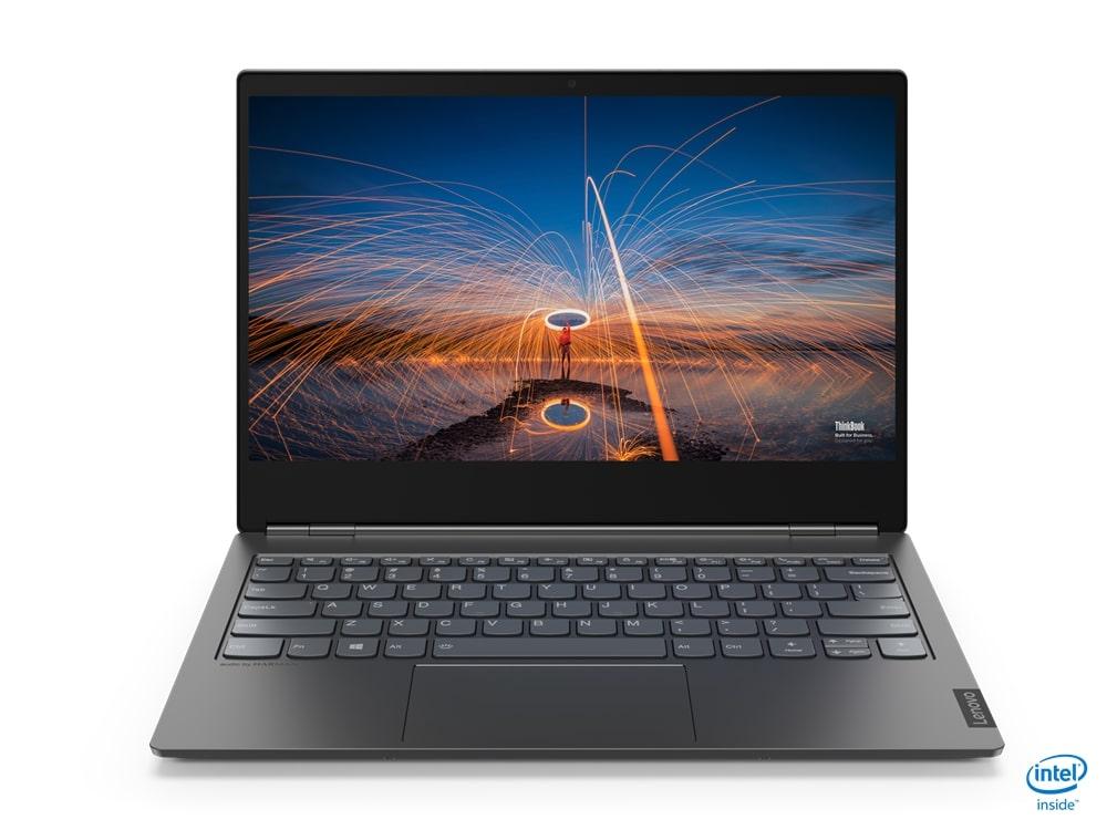 Thinkbook Plus 13.3F/i7-10710U/16G/512/F/W10P