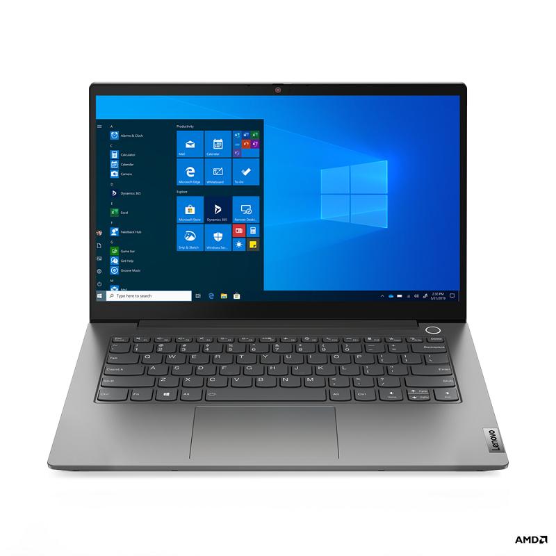 Lenovo Thinkbook 14 G2 14.0F/Ryzen 5 4500U/8G/512/F/W10H - 20VF003RCK