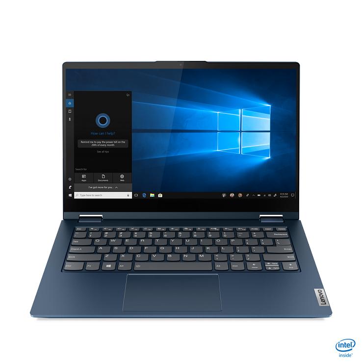 Lenovo Thinkbook 14s Y 14.0F/i7-1165G7/16G/512SSD/F/W10P - 20WE0023CK