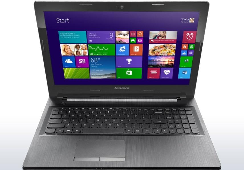 "Lenovo IdeaPad G50-80 15,6""HD/i5-5200U/1TB/8G/DVD/AMD/Win 10"