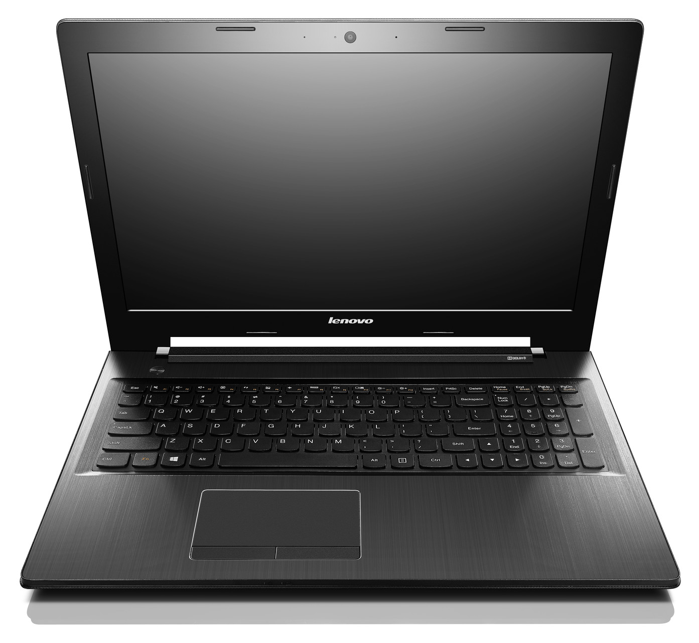 "Lenovo IdeaPad Z50-75 15,6""FHD/FX-7500/1TB/8G/DVD/AMD2G/Win10 černý"