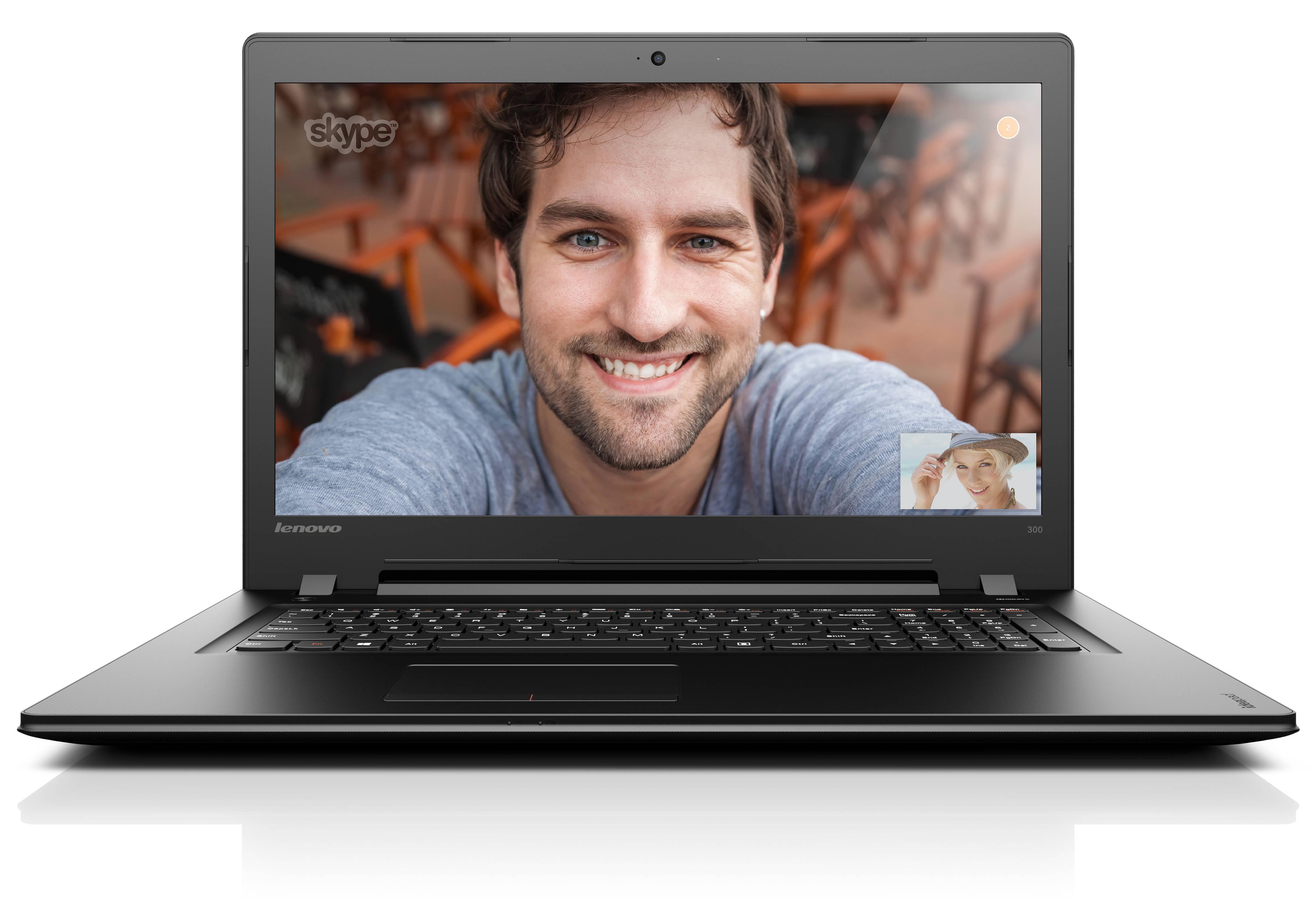 Lenovo IdeaPad 300 17,3