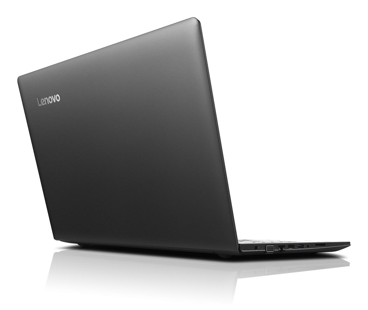 Lenovo IdeaPad 510 15.6 FHD/I5-6200U/4G/500+8/N2G/W10 black