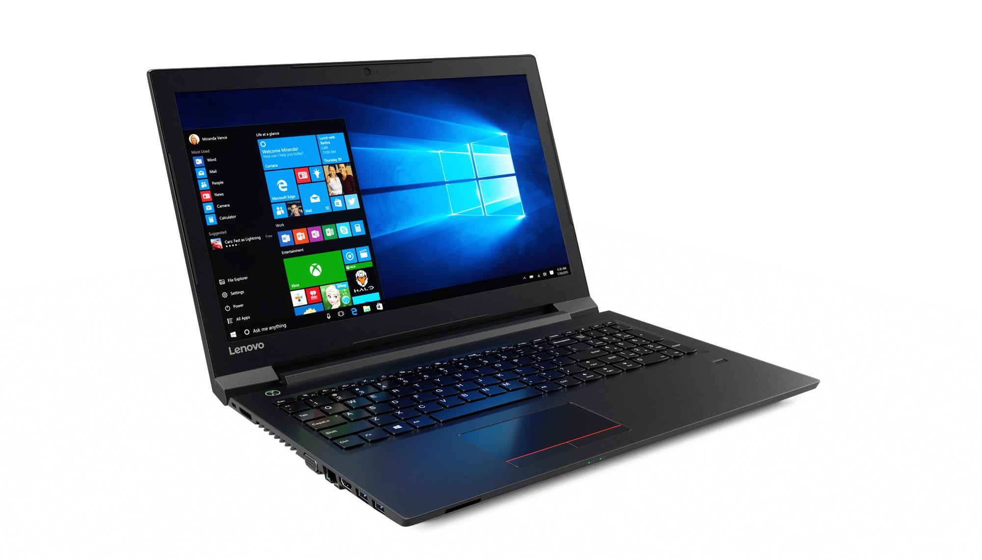 Lenovo V310-15ISK/i3-6100U/1TB/8GB/AMD/DVD/F/W10H
