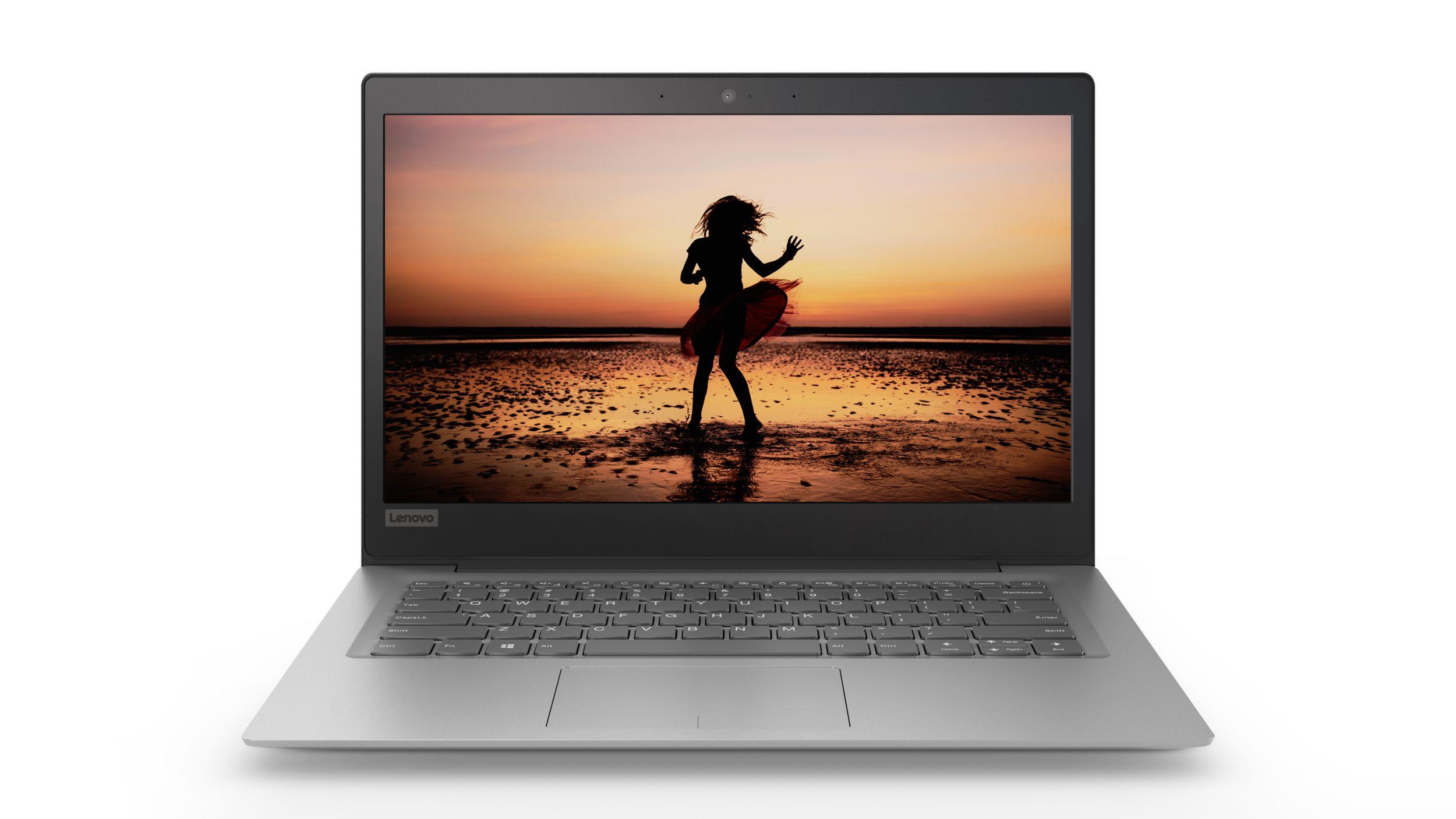 81A5003LCK IP 120S 14.0 HD/N3450/2GB/32G/INT/W10 S šedý