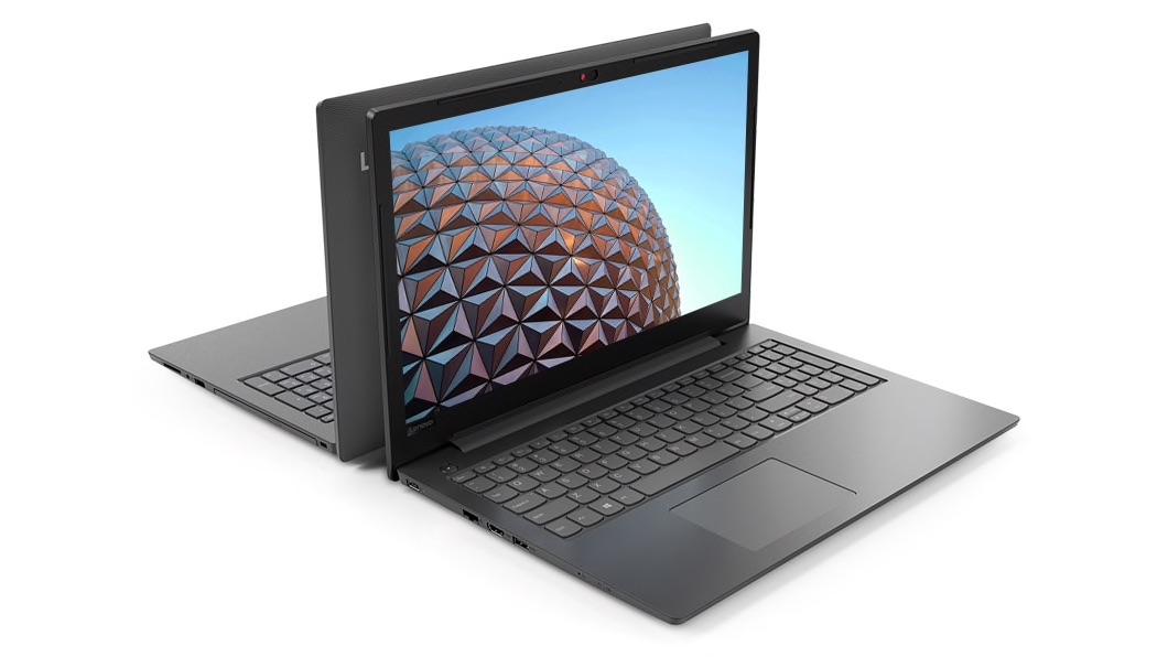 Lenovo V130 15.6''FHD/i3-7020U/4G/128/INT/DOS, sivá