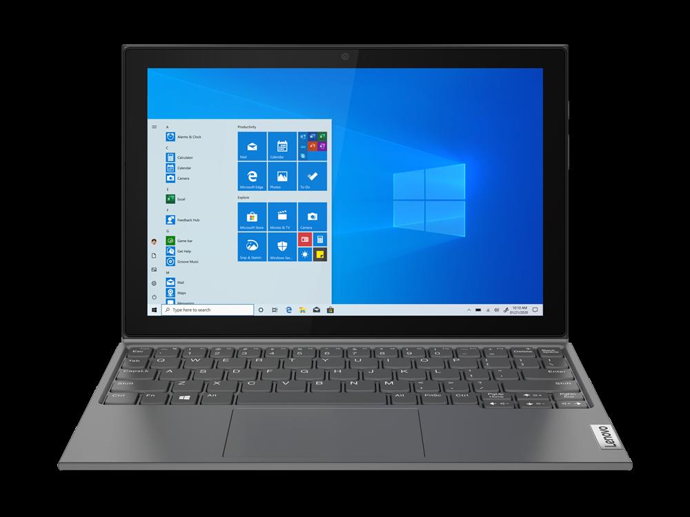 Lenovo IP Duet 3 10.3''WUXGA/Celeron N4020/4G/128G/W10P - 82AT00DWCK