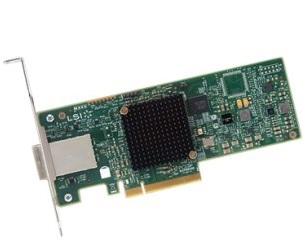 System x N2225 SAS/SATA 12Gb HBA