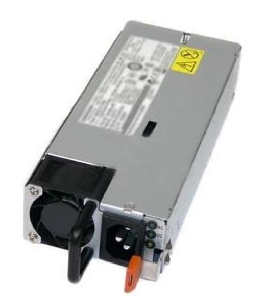 System x 550W Platinum AC Power Supply