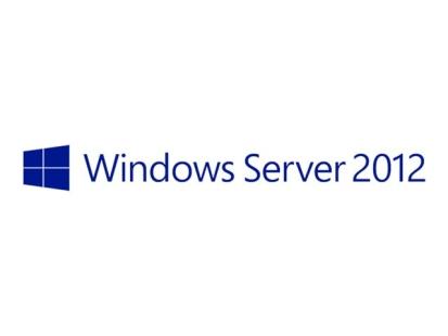 WINDOWS SERVER 2012 CAL (1 Users)- pro Lenovo System x servery