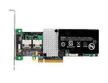 ThinkServer RAID 500 Adapter II