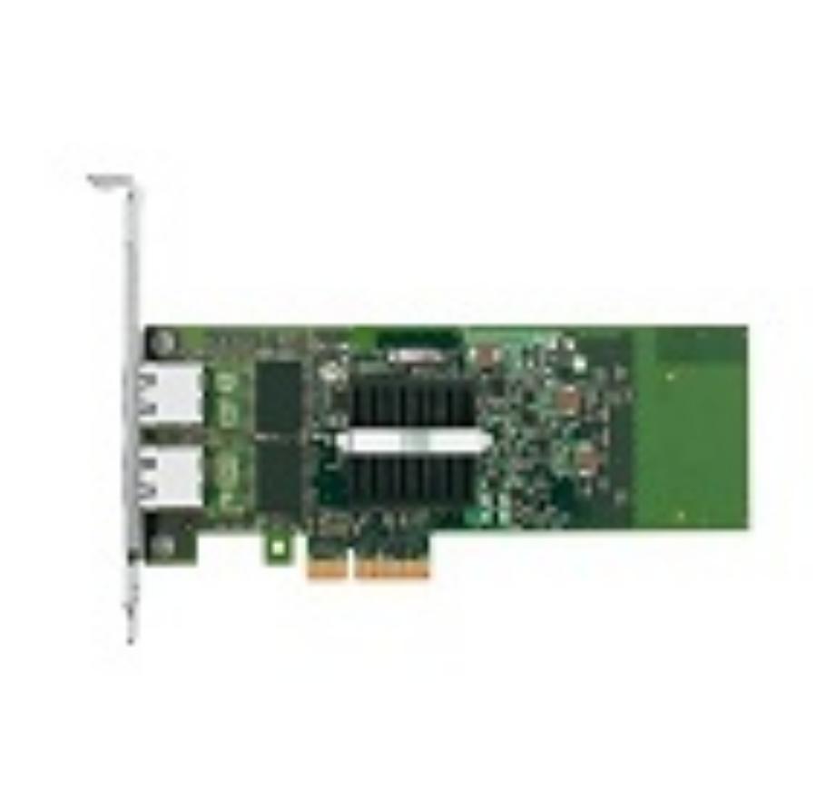 ThinkServer 1Gbps Ethernet I350-T4 Server Adapter