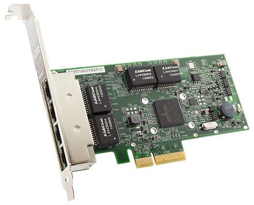 System x Broadcom NetXtreme 2xGbE BaseT Adapter