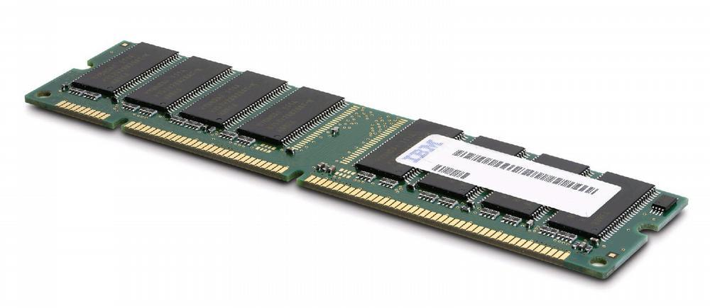 System x 8GB DDR4-2400MHz (2Rx8) LP RDIMM