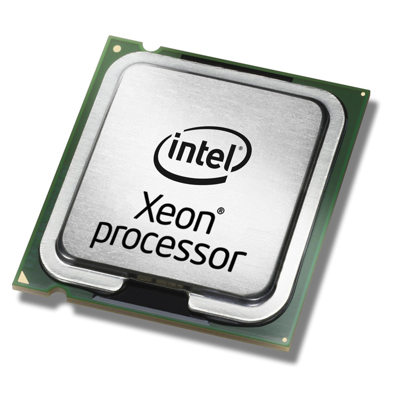 System x Xeon Processor E5-2620 6C 2.1GHz