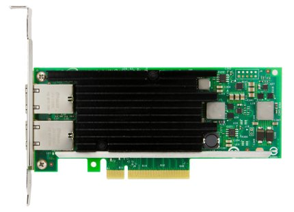 System x Intel X540 Dual Port 10GBase-T Embedded Adapter