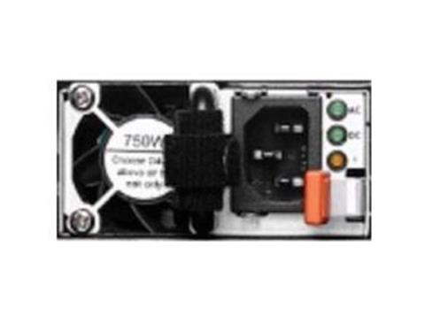 ThinkServer 550W Platinum Hot Swap Power Supply