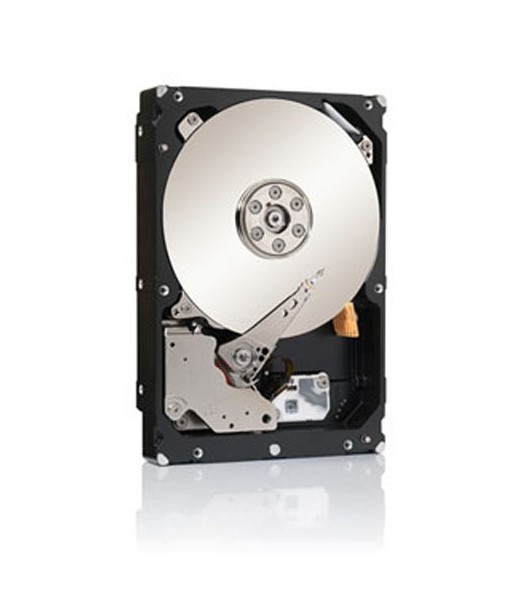 ThinkServer 2.5'' 300GB 10K SAS 6Gbps Hard Drive for RS-Series