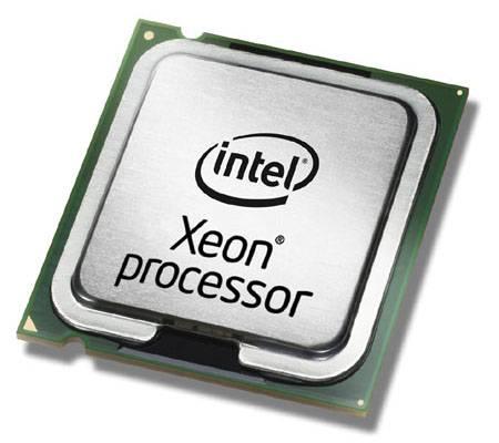 ThinkServer RD650 Intel Xeon E5-2620 v3 (6C, 85W, 2.4GHz) Processor Option Kit