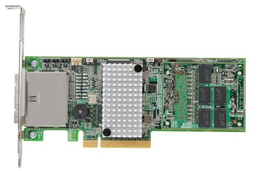 System x RAID M5120 SAS/SATA Controller
