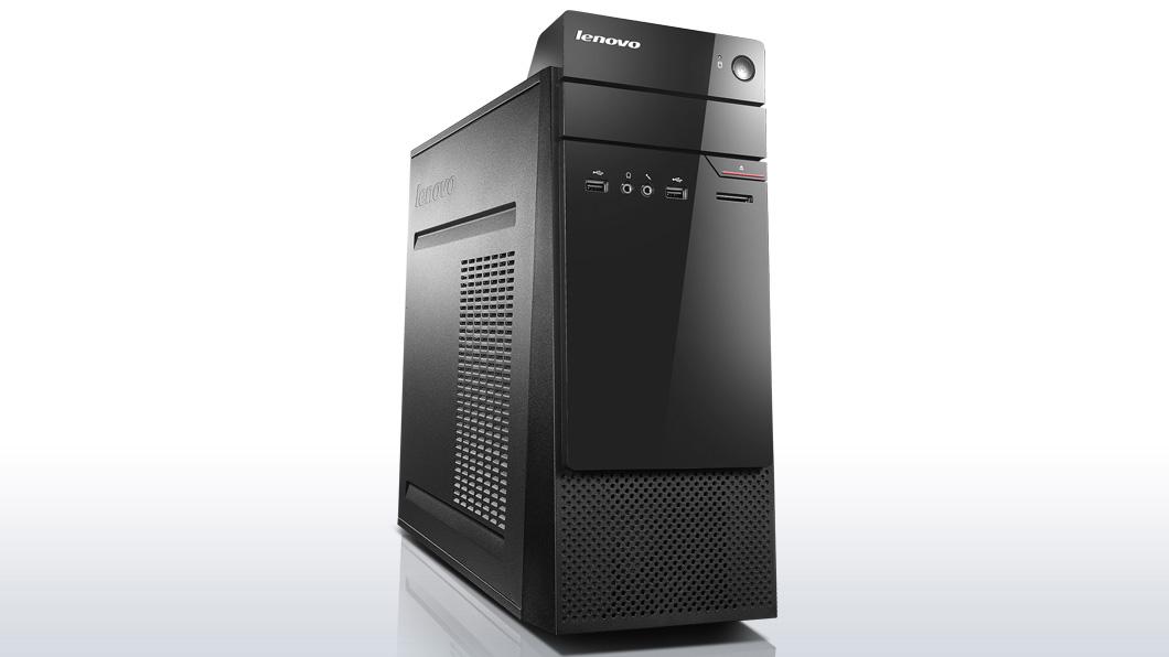 Lenovo S200 TWR/J3710/500GB/4GB/HD/DVD/DOS