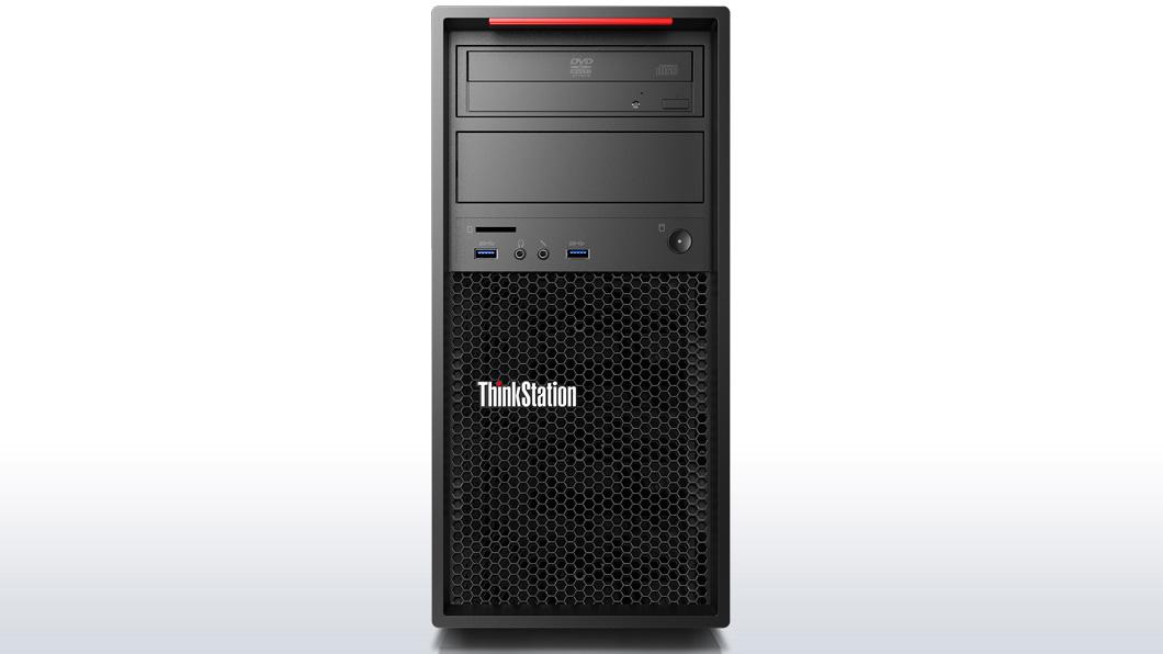 ThinkStation P300 TWR/i5-4690/4GB/1TB/DVD/NV/7P+8.1P