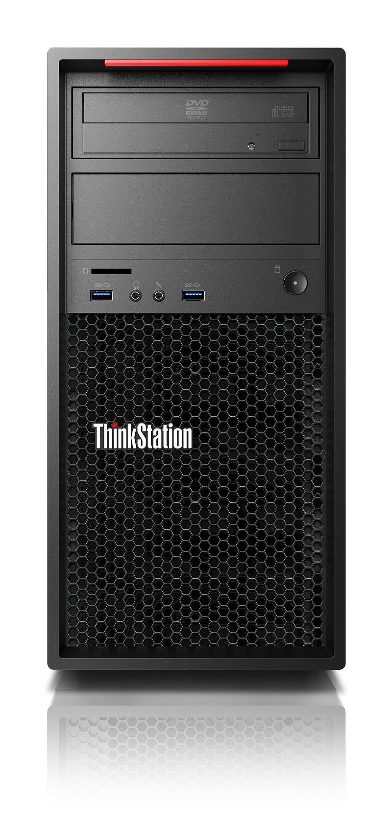 ThinkStation P310 TWR/i5-6500/4GB/1TB/DVD/HD/Win 7 Pro + 10 Pro