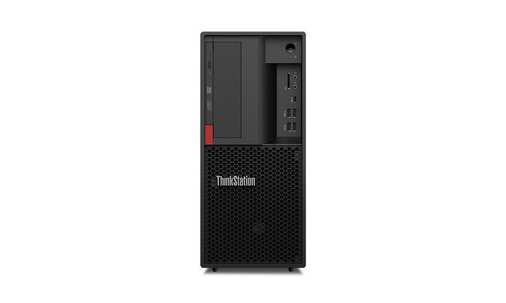 Lenovo ThinkStation TS P330 TWR/i7-9700/8G/256/DVD/W10P + Sleva 50€ na bundle s monitorem!