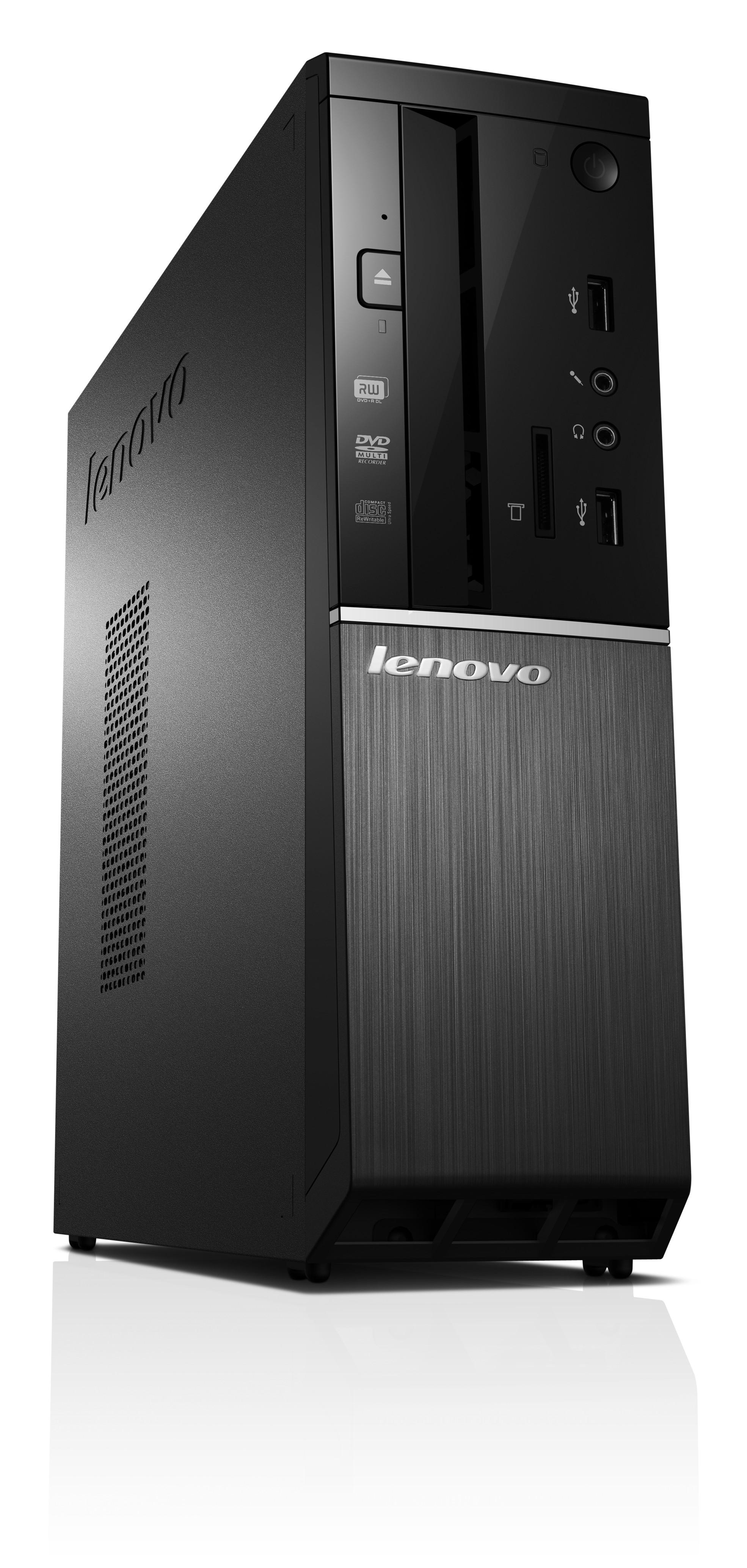 Lenovo IdeaCentre 300s/i3-4070/4G/500/INT/DVD/ WIN10