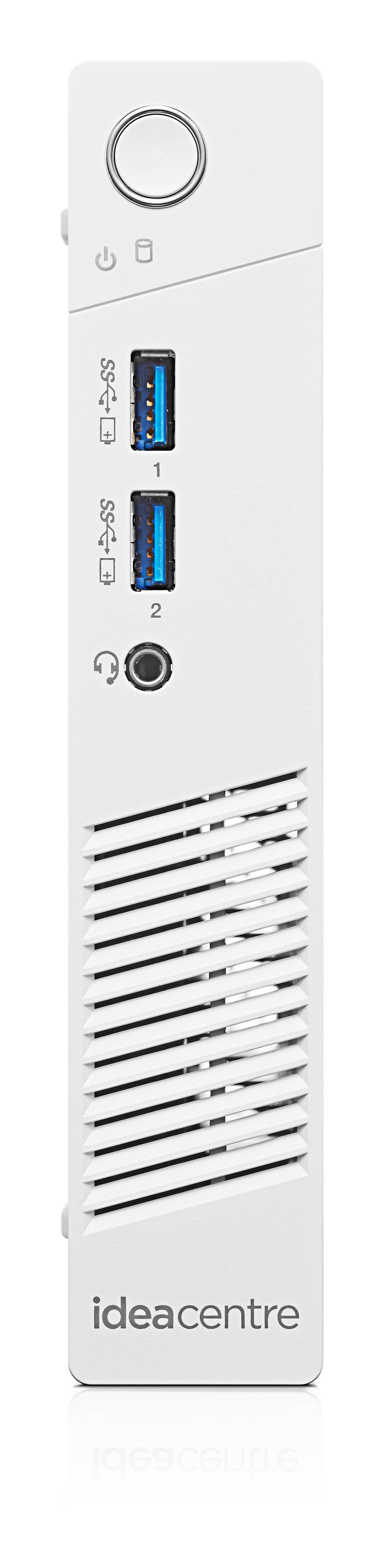 Lenovo IdeaCentre 200 i3-5005U/500GB/4G/INT/DOS