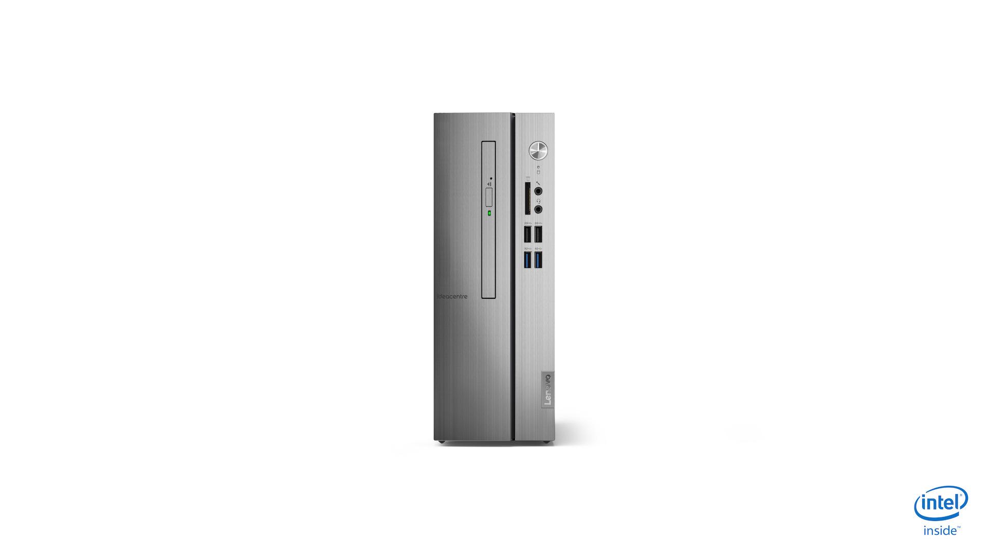 Lenovo IC 510S I3-8100/4G/1TB/NV2G/DVD/W10H