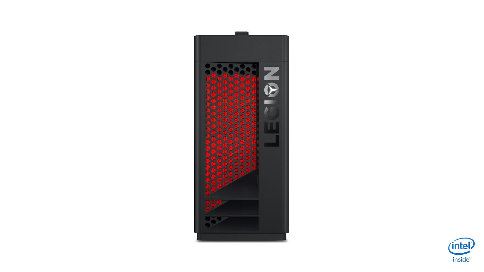 Lenovo LegionT530 i5-9400F/16G/512+2T/RTX2060/W10