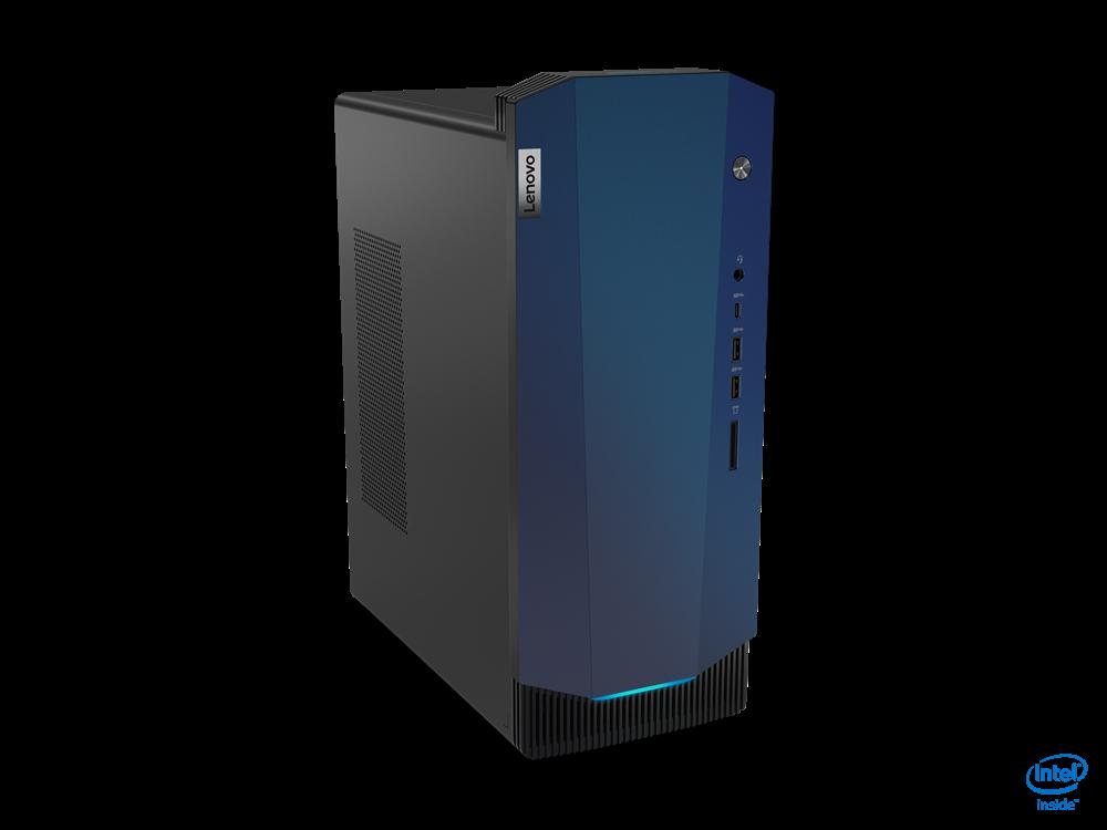 Lenovo IC G5 i5-10400/16G/1T/GTX1660SP/W10H/black