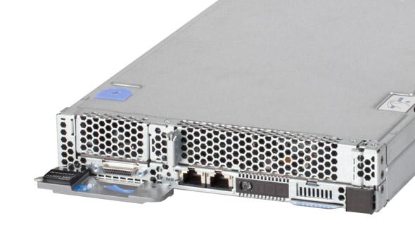 Lenovo NeXtScale nx360 M5 E5-2620v2/2x8GB/3.5(SAS/SATA)