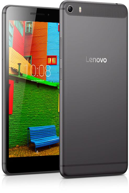 Lenovo Phab Plus 6,8