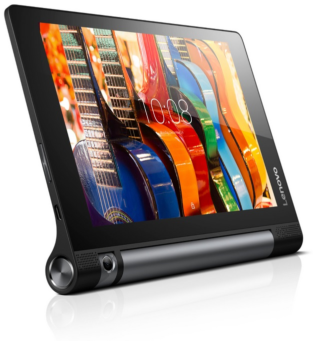 Yoga Tablet 3 8