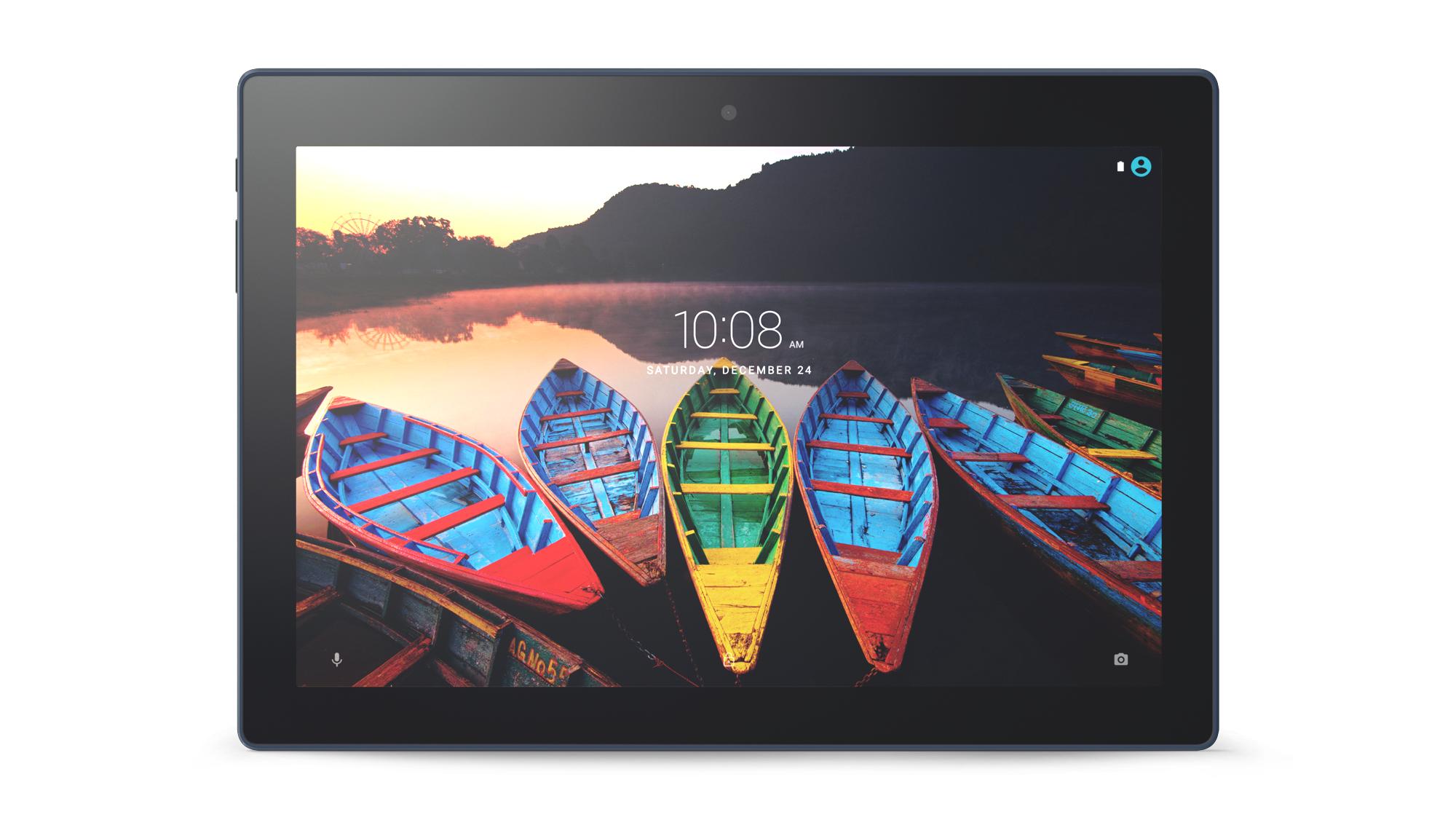 "Lenovo TAB 3 10 PLUS 10"" FHD/2GB/32G/An6.0 černý"