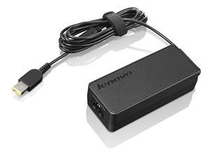 ThinkPad 65W AC Adapter (slim tip) - EU