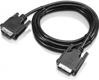 Lenovo DVI to DVI cable