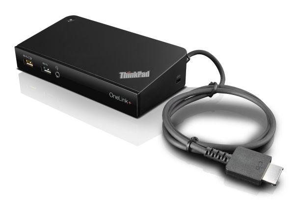 40A40090EU ThinkPad Onelink+ dock