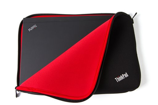 """ThinkPad 12"""" Fitted Reversible Sleeve"""