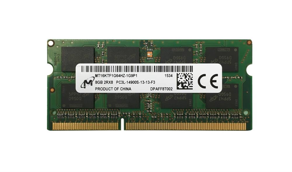 Lenovo 8GB DDR4 2400MHz Non SoDIMM Memory