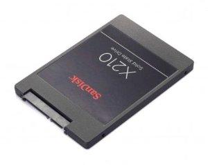 ThinkStation 512GB SATA 2.5